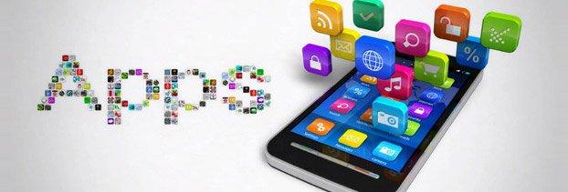 Imagen diseño apps