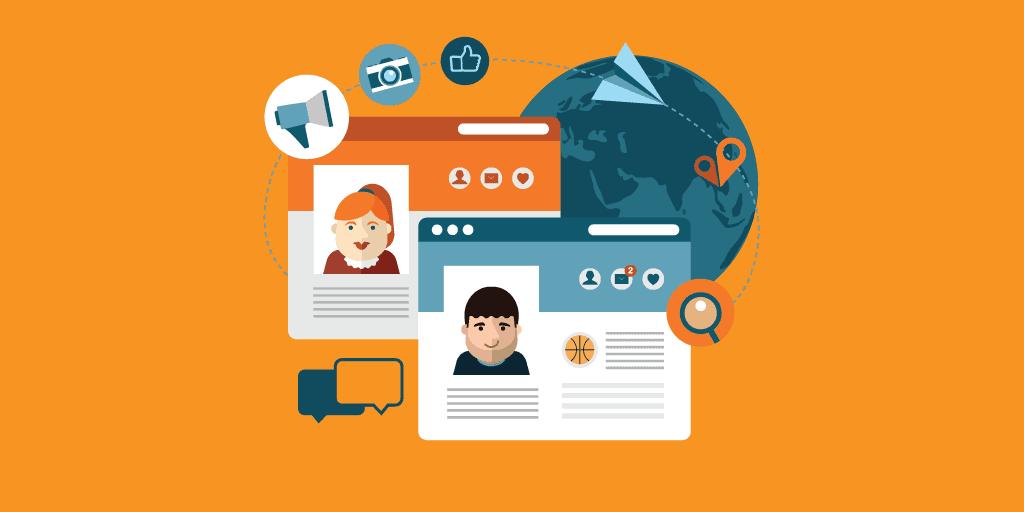 crear banners para redes sociales