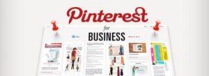 Pinterest for bussines
