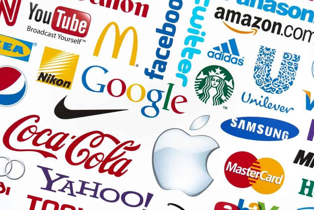Logos y eslogan para crear branding