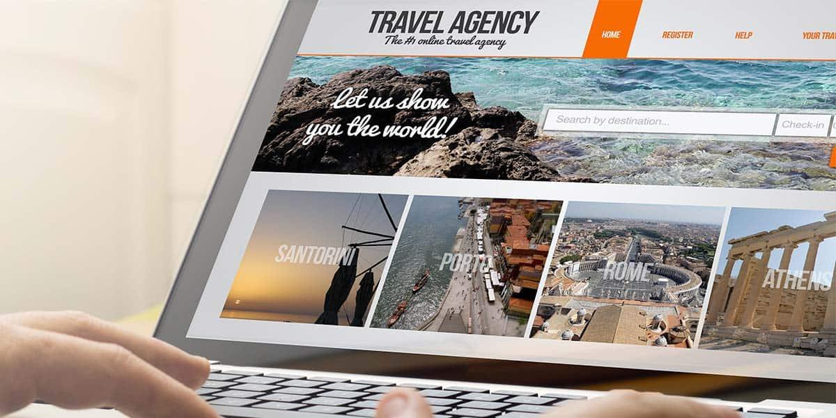Agencias de viaje online