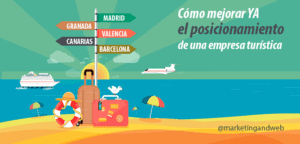 seo especializado en empresas de turismo