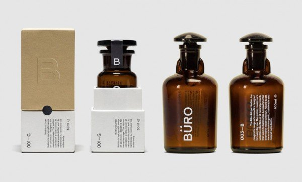 desarrollo de packaging