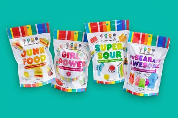 05 gummy pouches candy packaging