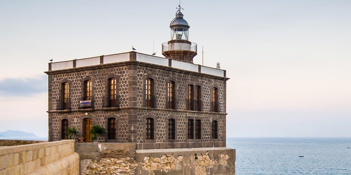Melilla la puerta del mediterraneo
