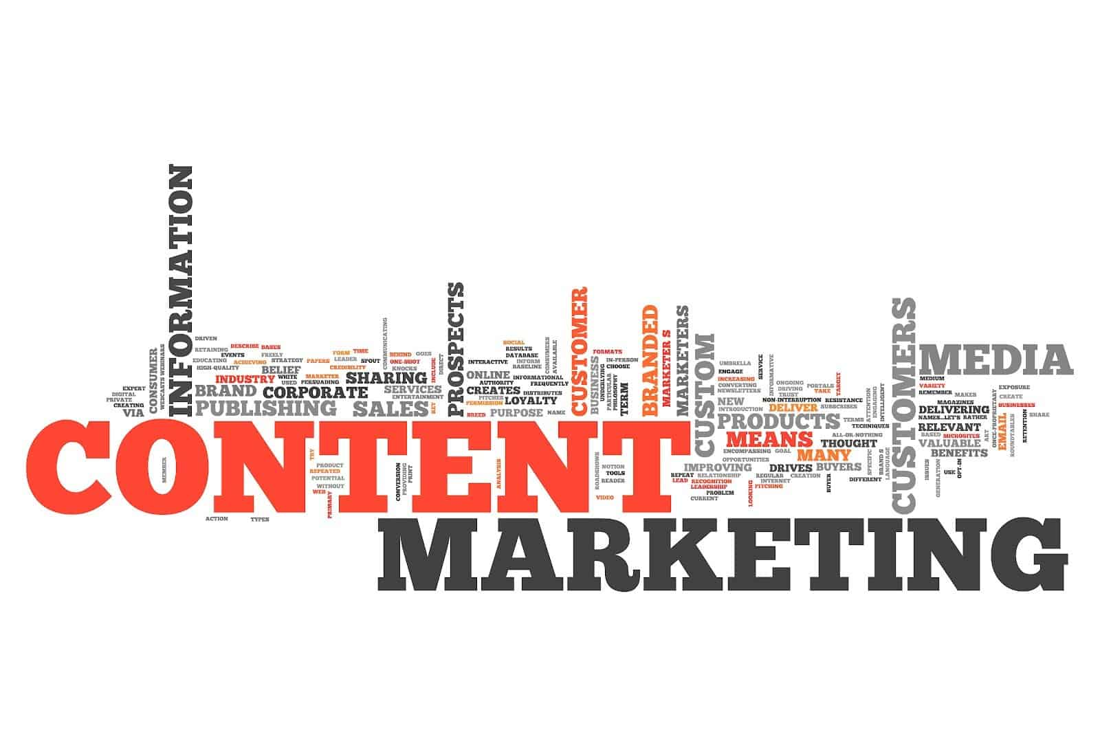 agencia digital barcelona content marketing