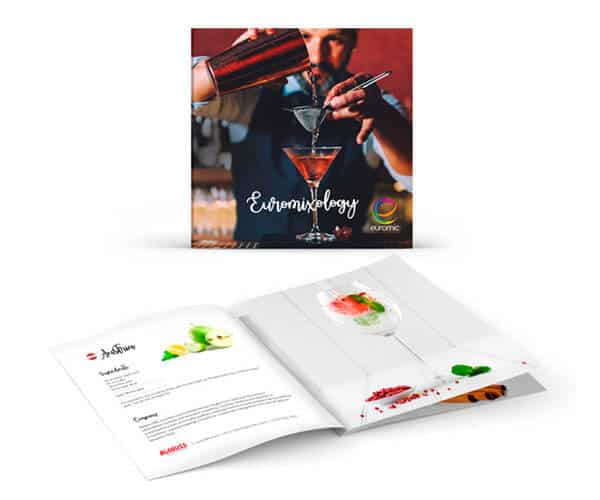 Euromixology catalogo