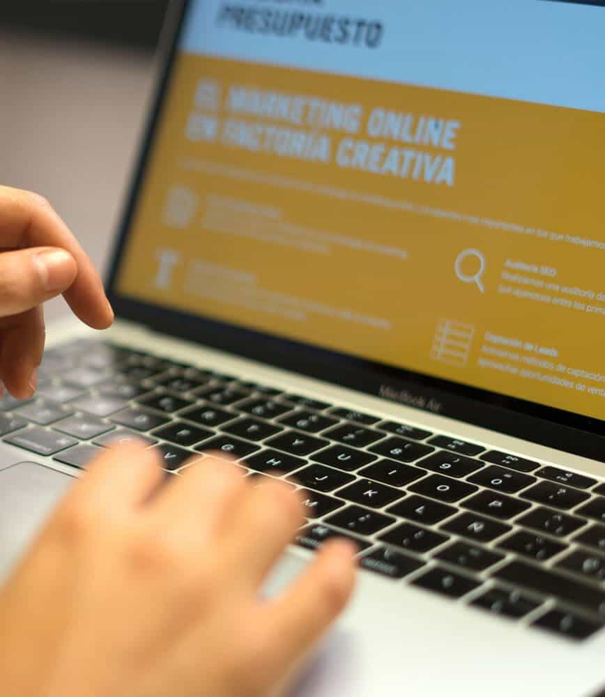 expertos marketing online barcelona