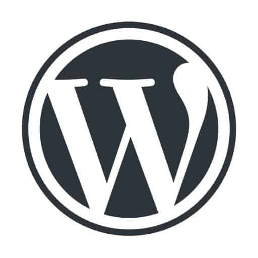 Logo wordpress barcelona