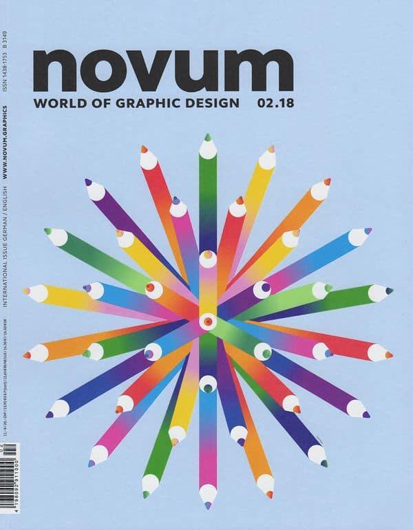 Los mejores diseños de revistas a nivel internacional