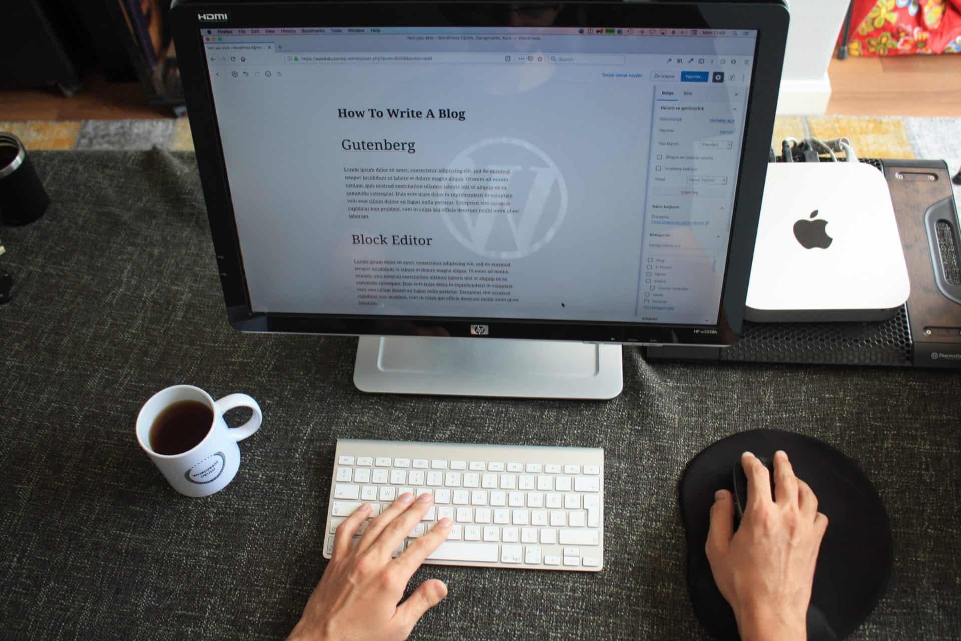 Diseña tu página web