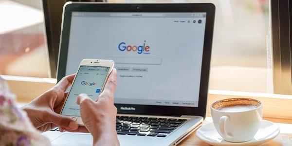 nuevo algoritmo google