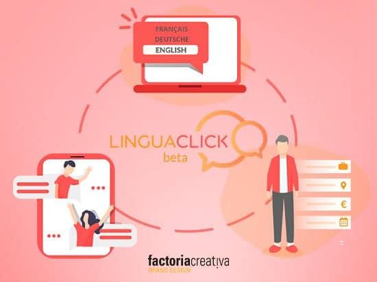 aprender idiomas linguaclick