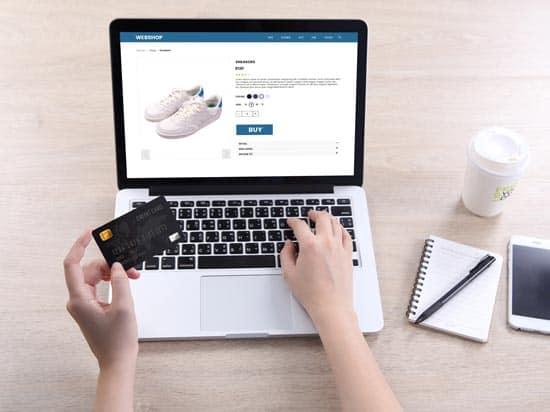 Web con tienda online