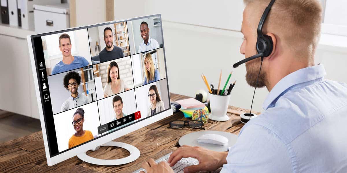 Eventos online - Virtual Expo