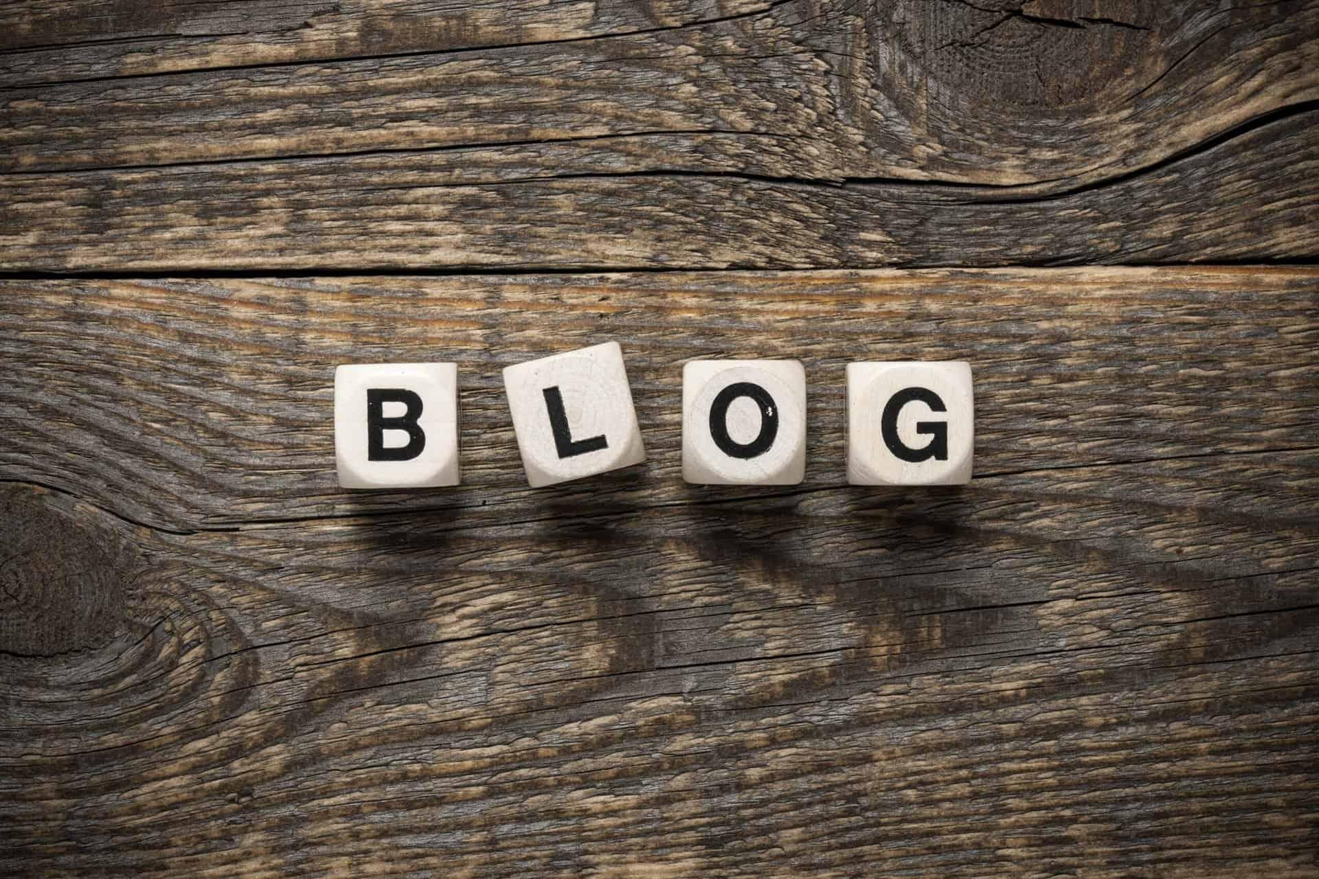 ¿Qué es un blog y por qué tu empresa lo necesita?